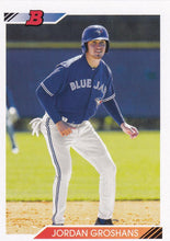 Load image into Gallery viewer, 2020 Bowman Heritage PROSPECTS Baseball Cards (BHP101-BHP150) ~ Pick your card