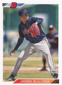 2020 Bowman Heritage PROSPECTS Baseball Cards (BHP101-BHP150) ~ Pick your card
