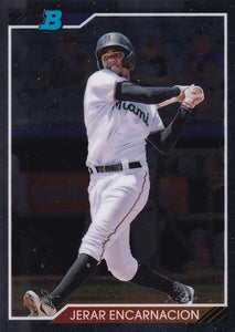 2020 Bowman Heritage CHROME PROSPECTS Baseball Cards (J-Z) ~ Pick your card
