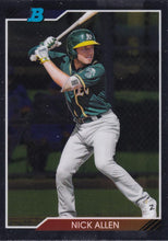 Load image into Gallery viewer, 2020 Bowman Heritage CHROME PROSPECTS Baseball Cards (J-Z) ~ Pick your card