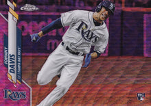 Load image into Gallery viewer, 2020 Topps Chrome Update Baseball PINK WAVE Parallels ~ Pick your card
