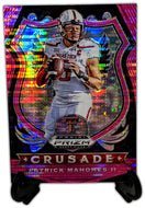 2020 Panini Prizm Draft Picks PINK PULSAR REFRACTOR Parallels - Pick Your Card - HouseOfCommons.cards