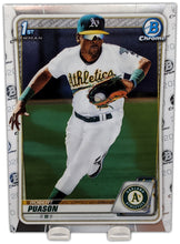 Load image into Gallery viewer, 2020 Bowman Baseball Cards - Chrome Prospects (1-100)