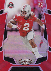 2020 Panini Chronicles Draft Picks CERTIFIED ROOKIES RED ~ Pick Your Cards