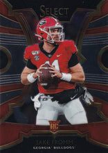 Load image into Gallery viewer, 2020 Panini Chronicles Draft Picks SELECT ~ Pick Your Cards