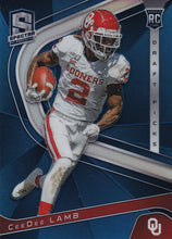 Load image into Gallery viewer, 2020 Panini Chronicles Draft Picks SPECTRA BLUE ~ Pick Your Cards