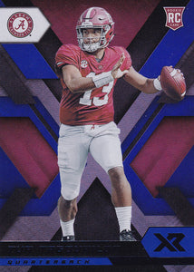 2020 Panini Chronicles Draft Picks XR ROOKIES BLUE ~ Pick Your Cards