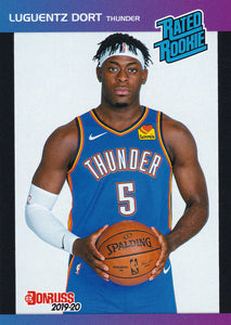 2019-20 Panini NBA Instant Rated Rookie Retro (PR 3431) ~ Pick Your Cards