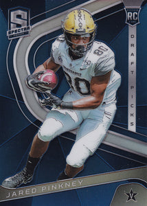 2020 Panini Chronicles Draft Picks SPECTRA BLUE ~ Pick Your Cards