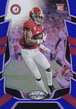 Load image into Gallery viewer, 2020 Panini Chronicles Draft Picks CERTIFIED ROOKIES BLUE ~ Pick Your Cards