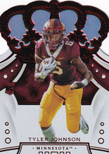 Load image into Gallery viewer, 2020 Panini Chronicles Draft Picks CROWN ROYALE RED ~ Pick Your Cards