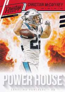 2020 Panini Prestige NFL POWER HOUSE BLUE PARALLELS ~ Pick Your Cards