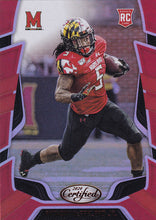 Load image into Gallery viewer, 2020 Panini Chronicles Draft Picks CERTIFIED ROOKIES RED ~ Pick Your Cards