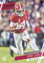Load image into Gallery viewer, 2020 Panini Chronicles Draft Picks PRESTIGE RED ~ Pick Your Cards