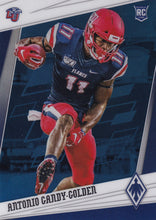 Load image into Gallery viewer, 2020 Panini Chronicles Draft Picks PHOENIX BLUE ~ Pick Your Cards