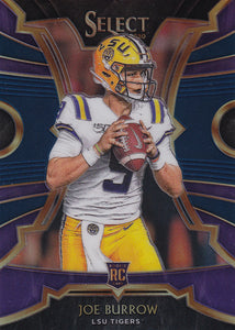 2020 Panini Chronicles Draft Picks SELECT BLUE ~ Pick Your Cards