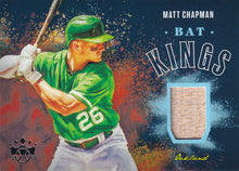 Load image into Gallery viewer, 2020 Panini Diamond Kings AUTOs and RELICs