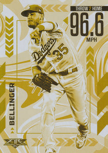 2020 Topps Fire Baseball ARMS ABLAZE GOLD MINTED INSERTS ~ Pick your card