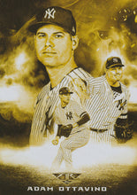 Load image into Gallery viewer, 2020 Topps Fire Baseball SMOKE & MIRRORS GOLD MINTED Inserts ~ Pick your card