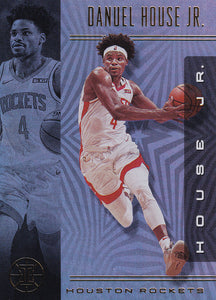 2019-20 Panini Illusions Basketball Cards #1-100 ~ Pick your card