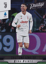 Load image into Gallery viewer, 2019-20 Panini Chronicles Soccer PARALLEL Cards ~ Pick Your Cards