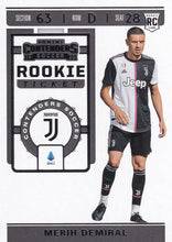 Load image into Gallery viewer, 2019-20 Panini Chronicles Soccer INSERT Cards ~ Pick Your Cards