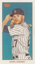 Load image into Gallery viewer, 2020 Topps T206 Series 4 Cards ~ Pick your card