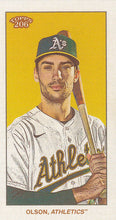 Load image into Gallery viewer, 2020 Topps T206 Series 4 SOVEREIGN Parallels