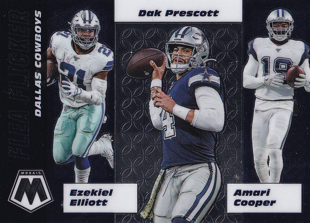 2020 Panini Mosaic NFL Inserts ~ Pick Your Cards