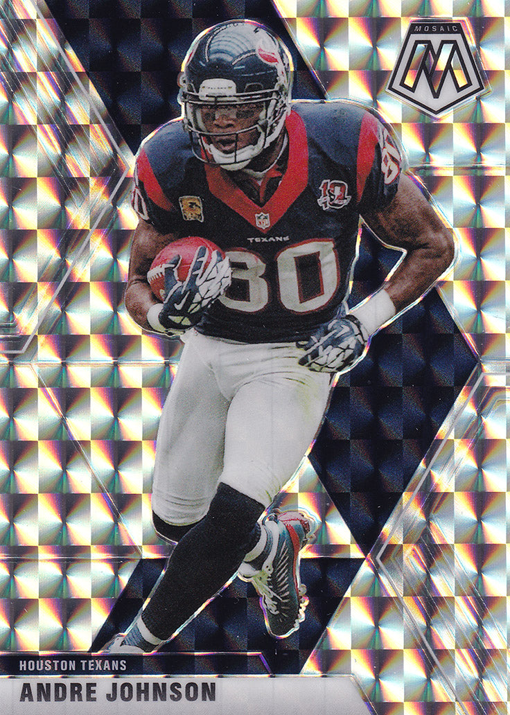 2020 Panini Mosaic NFL MOSAIC PRIZM Parallels ~ Pick Your Cards