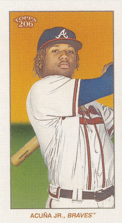 2020 Topps T206 Series 5 Cards ~ Pick your card