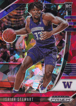 Load image into Gallery viewer, 2020-21 Panini Prizm Draft Picks RED ICE Basketball Cards ~ Pick your card