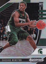 Load image into Gallery viewer, 2020-21 Panini Prizm Draft Picks SILVER Basketball Cards ~ Pick your card