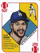 Load image into Gallery viewer, 1951 Topps by Blake Jamieson - Online Exclusive ~ Pick your card