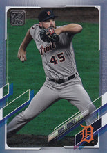 Load image into Gallery viewer, 2021 Topps Series 1 Baseball RAINBOW FOIL Parallels ~ Pick your card