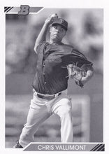 Load image into Gallery viewer, 2020 Bowman Heritage Baseball BLACK & WHITE PROSPECTS Parallels ~ Pick your card