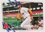 2021 Topps OPENING DAY Baseball Cards (101-200) ~ Pick your card