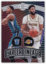 Load image into Gallery viewer, 2019-20 Panini Illusions Inserts ~ Pick your card