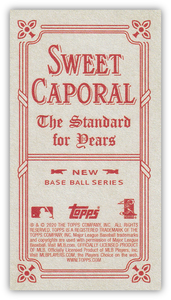 2020 Topps T206 Series 3 SWEET CAPORAL Parallels ~ Pick your card