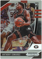 2020-21 Panini Prizm Draft Picks BASE Basketball Cards ~ Pick your card