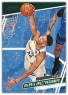 2019-20 Panini Chronicles Basketball Cards #1-100