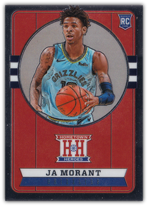 2019-20 Panini Chronicles Basketball Cards #501-699