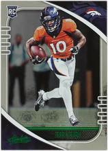 Load image into Gallery viewer, 2020 Panini Absolute NFL Football GREEN Parallels ~ Pick Your Cards