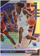 2020-21 Panini Prizm Draft Picks SILVER Basketball Cards ~ Pick your card