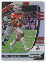 Load image into Gallery viewer, 2020 Panini Prizm Draft Picks SILVER REFRACTOR Parallels - Pick Your Card - HouseOfCommons.cards