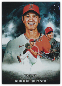 2020 Topps Fire Baseball SMOKE & MIRRORS Inserts ~ Pick your card