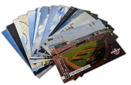 2020 Topps Opening Day OPENING DAY INSERT Complete Set (15) - HouseOfCommons.cards