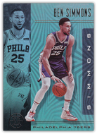 2019-20 Panini Illusions Parallels ~ Pick your card