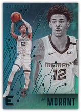 Load image into Gallery viewer, 2019-20 Panini Chronicles Basketball Cards TEAL Parallels