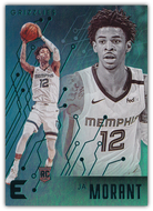 2019-20 Panini Chronicles Basketball Cards TEAL Parallels